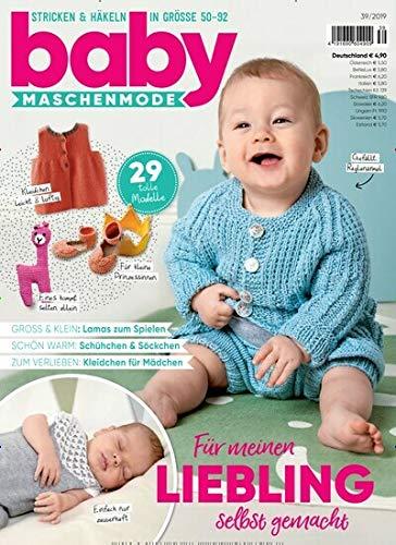 Baby Maschenmode 39/2019