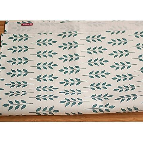Perfect home Napperons En Tissu Coton Imperméable à L'eau/Napperon/. / Tapis Western-C 40x60cm(16x24inch)