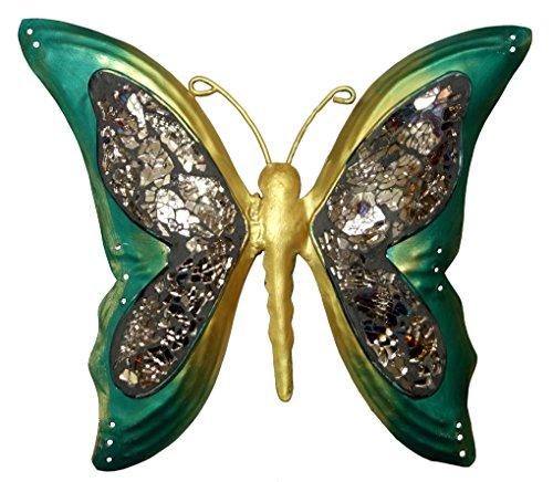 Motivo: farfalla Vintage, decorazione da parete, in