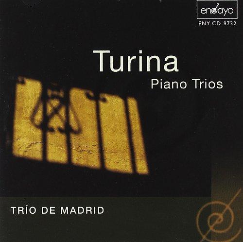 Madrid Music Box (Trio N.1 Y 2 2-Trio de Madrid)