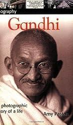 DK Biography: Gandhi by Amy Pastan (2006-07-31)