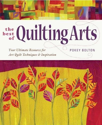 Best Of Quilting Arts