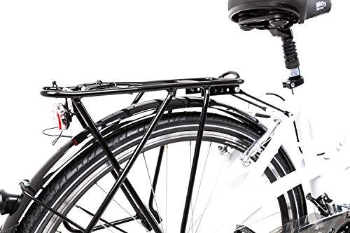 E-Trekkingfahrrad 28 Zoll Alu Damen Bike Bild 4*