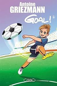 """Afficher """"Goal ! n° 1<br /> Coups francs et coups fourrés"""""""