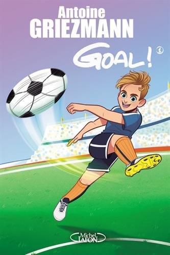 Goal ! (1) : Coups francs et coups fourrés
