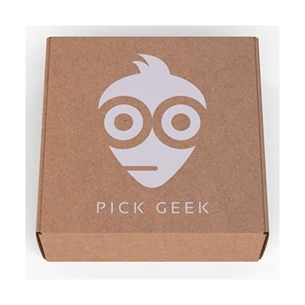 Pick Geek Guitar Picks