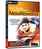 Best Creative Writing Softwares - Start Writing Your Novel With...New Novelist, Version 1 Review
