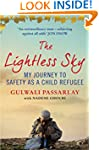The Lightless Sky: An Afghan Refugee...