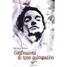Confessioni di uno psicopatico (Narrativa)