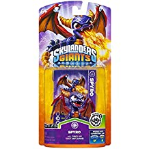 Spyro - Skylanders: Giants Single Character