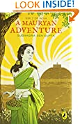 #10: Girls of India: A Mauryan Adventure