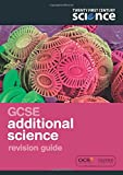 Twenty First Century Science: GCSE Additional Science Revision Guide 2/E (Twenty First Century Science 2)