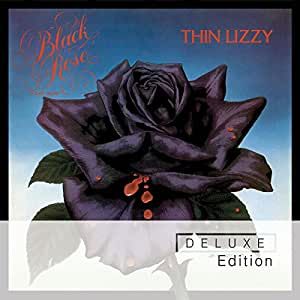 Black Rose (Deluxe Edition)