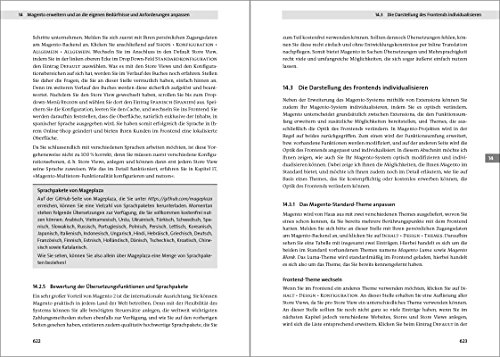 Magento 2: Das umfassende Handbuch. Installation, Anwendung, Plug-ins, Erweiterungen, Zahlungsmodule, Gestaltung u.v.m. - 9