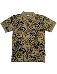 ADDICT polo sWIFT camouflage