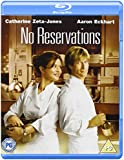 No Reservations [Blu-ray] [2007] [Region Free]