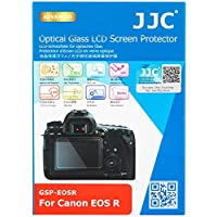 JJC For CANON EOS 5D Mark iv Ultra-thin LCD Screen Protector Camera Display Cover