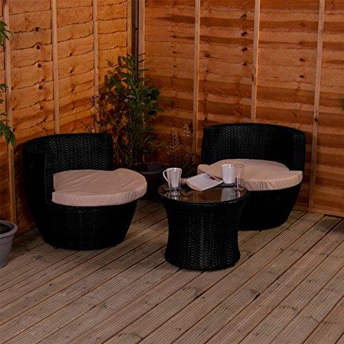 Salons jardin Table places