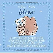 Suchergebnis Auf Amazonde Für Sternzeichen Stier Astrologie