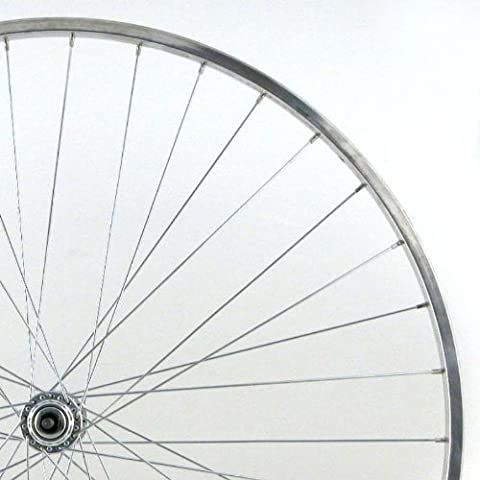 Wilkinson Front Wheel 36 Hole Single Wall Rim, Quick Release