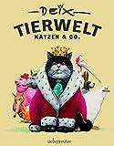Tierwelt - Katzen & Co - Manfred Deix