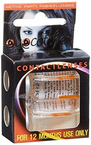 (Eyecatcher 666 - Kontaktlinsen)