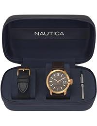 Reloj Nautica para Hombre NAPSYD013