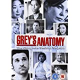 Grey's Anatomy - Complete - Season 2