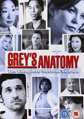 Grey's Anatomy - Series 2