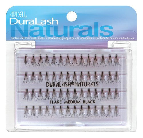 ARDELL Faux Cils - Duralash Medium Black