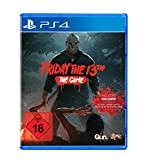 Friday the 13th: The Game [PlayStation 4]