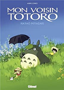 Mon Voisin Totoro - Album du Film Edition simple One-shot