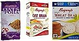#3: Bagrry's Wheat Bran 500g & Bagrry Oat Bran 200g & Bagrry Oats Poha 200g