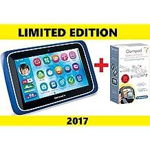 """Clementoni 16605LE LIMITED EDITION [versione 2017] – ( Tablet Clempad 8"""" Plus 16605 Con Tablet Car Mount 13688 )"""
