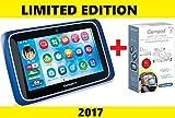 "Clementoni 16605LE LIMITED EDITION [versione 2017] – ( Tablet Clempad 8"" Plus 16605 Con Tablet Car Mount 13688 ) immagine"