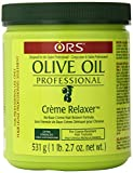 Organic Root Stimulator Olive Oil Professional Creme Relaxer - Best Reviews Guide