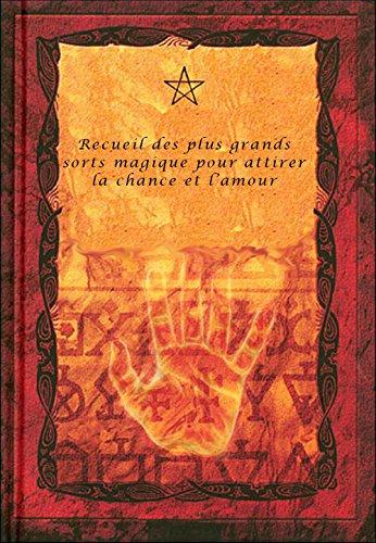 Recueil des plus grands secrets magiques par khaldi karim