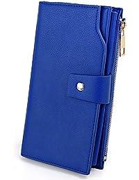 Amazon.es: bolsos azules - Accesorios / Mujer: Ropa