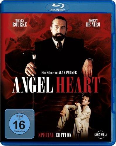Bild von Angel Heart [Blu-ray] [Special Edition]