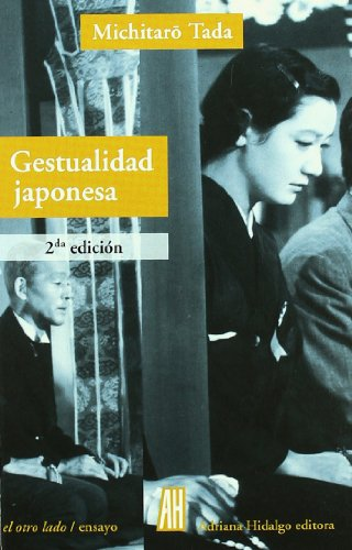 Gestualidad Japonesa Ne (El Otro Lado (ad. Hidalgo)) por Michitaro Tada
