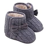 buy popular 2e591 38bb2 Inverno Caldo Baby Infant Fondo Morbido Carina Animale Stivali Anti Scivolo  Stivali Toddler Prewalkers Baby Shoes