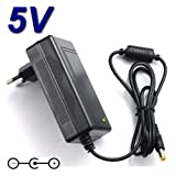 Adaptateur Secteur Alimentation Chargeur 5V pour PC Ordinateur Portable Lenovo Ideapad 100S 11IBY 80R2
