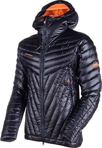 Mammut Eigerjoch Advanced IN Hooded Jacket - Night
