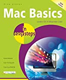 Mac Basics in easy steps 2nd Edition
