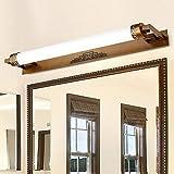 Liudaye LED Schlafzimmer Spiegel Vorderen Hellen Badezimmer Licht IP44 wasserdicht Wall Wandleuchte weiß