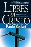 Libres en Cristo = Free in Christ