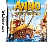 DS - Anno: Creez votre Monde - Nintendo Nintendo DS
