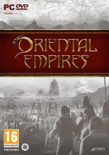 Oriental Empires  (PC)