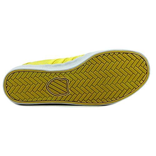 Limone Sneaker Di Belmont Bianco Modo Di swiss Modo Di Goccia Womens K 6EW8qPvzv