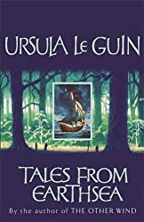Tales From Earthsea: Short Stories by Ursula K. LeGuin (2003-11-03)